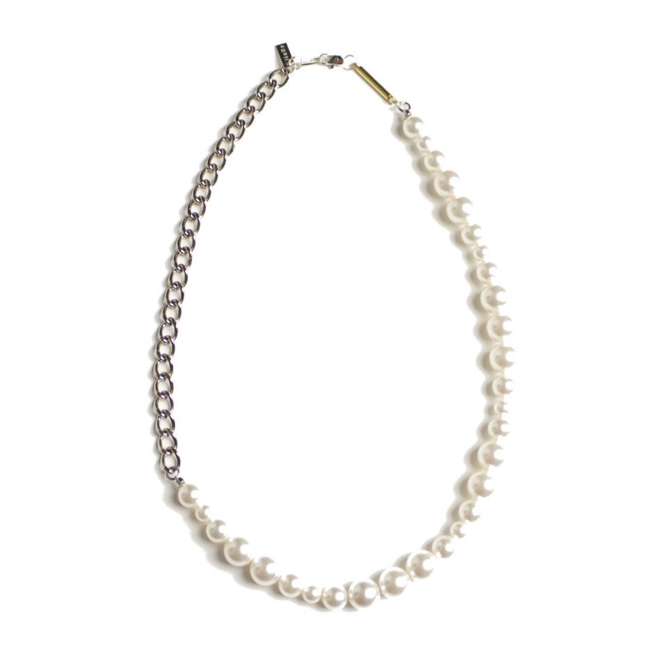 JieDa<br />SWITCHING MIX PEARL NECKLESS <img class='new_mark_img2' src='https://img.shop-pro.jp/img/new/icons47.gif' style='border:none;display:inline;margin:0px;padding:0px;width:auto;' />