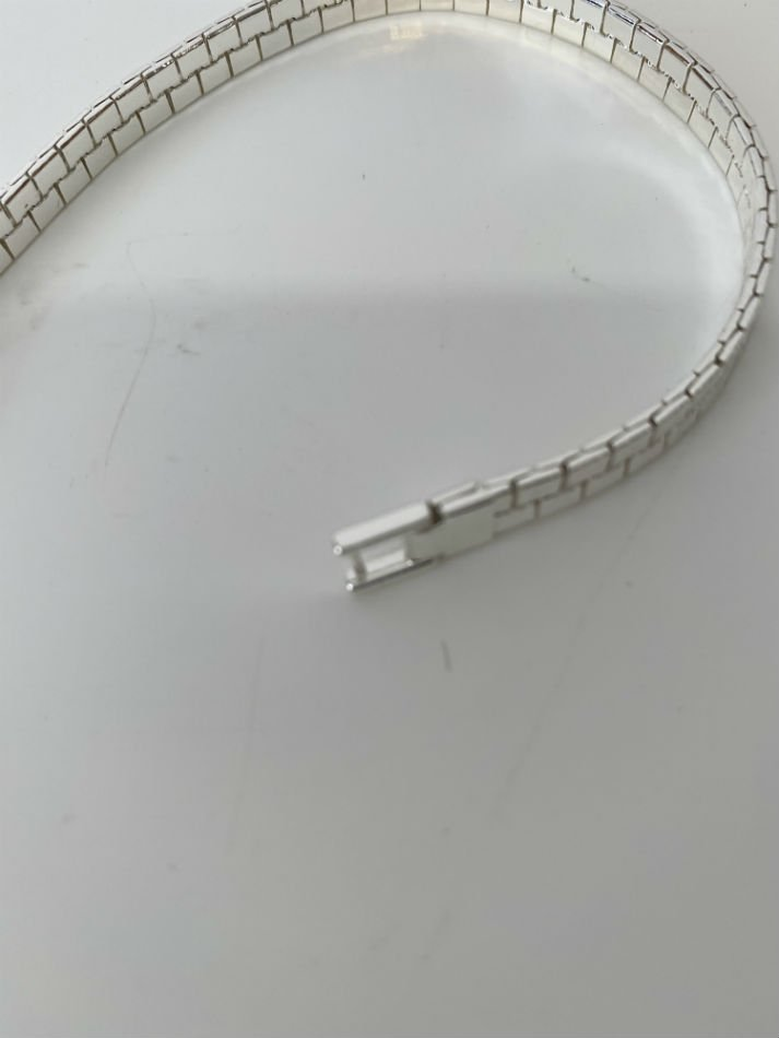 JieDa<br />THIN BRACELET / SILVER <img class='new_mark_img2' src='https://img.shop-pro.jp/img/new/icons47.gif' style='border:none;display:inline;margin:0px;padding:0px;width:auto;' />
