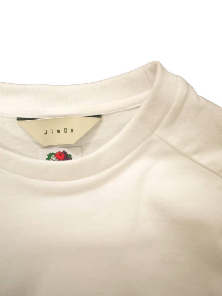 JieDa<br />L/S T-SHIRT FRUIT OF THE LOOM / WHITE <img class='new_mark_img2' src='https://img.shop-pro.jp/img/new/icons14.gif' style='border:none;display:inline;margin:0px;padding:0px;width:auto;' />