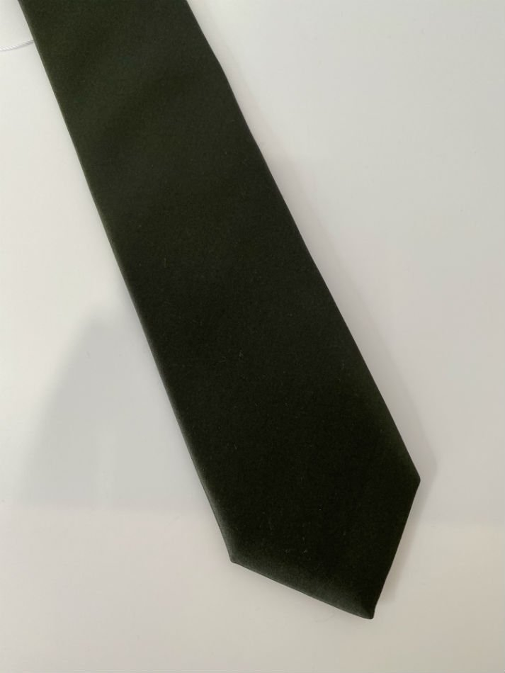 LITTLEBIG<br />Plain Satin Tie / Green  <img class='new_mark_img2' src='https://img.shop-pro.jp/img/new/icons14.gif' style='border:none;display:inline;margin:0px;padding:0px;width:auto;' />