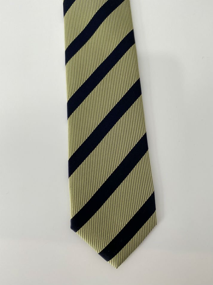 LITTLEBIG<br />Stripe Silk Tie / Yellow  <img class='new_mark_img2' src='https://img.shop-pro.jp/img/new/icons14.gif' style='border:none;display:inline;margin:0px;padding:0px;width:auto;' />