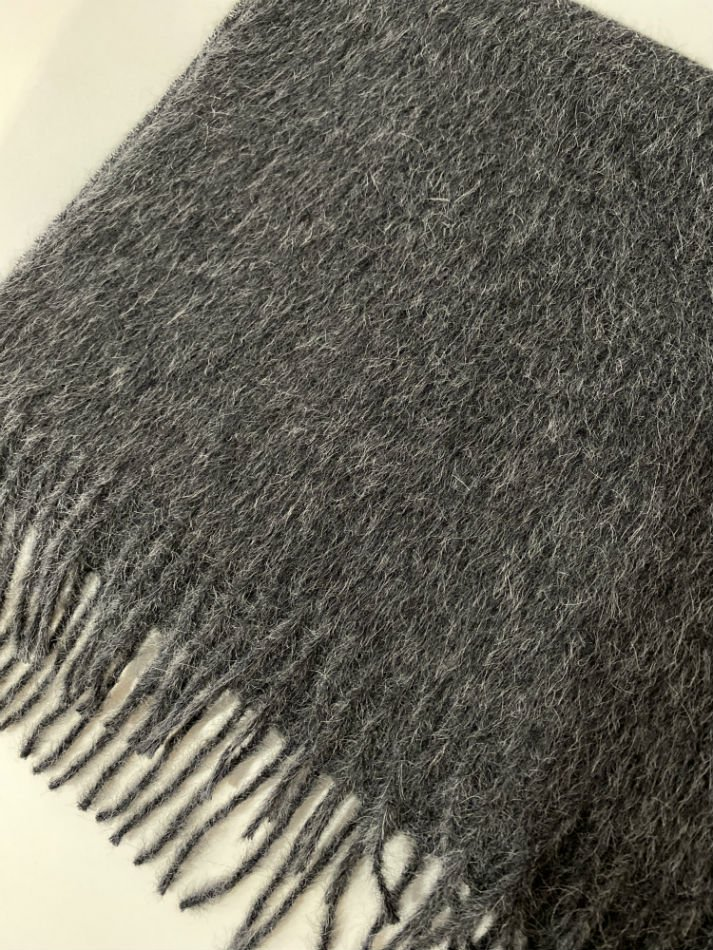 LITTLEBIG<br />Wool Scarf / Grey  <img class='new_mark_img2' src='https://img.shop-pro.jp/img/new/icons47.gif' style='border:none;display:inline;margin:0px;padding:0px;width:auto;' />