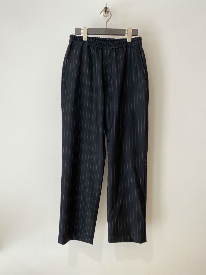 ALLEGE<br />Standard Easy Pants / STRIPE