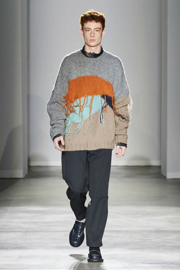 JieDa<br />PANEL OVER KNIT / BEIGE <img class='new_mark_img2' src='https://img.shop-pro.jp/img/new/icons47.gif' style='border:none;display:inline;margin:0px;padding:0px;width:auto;' />