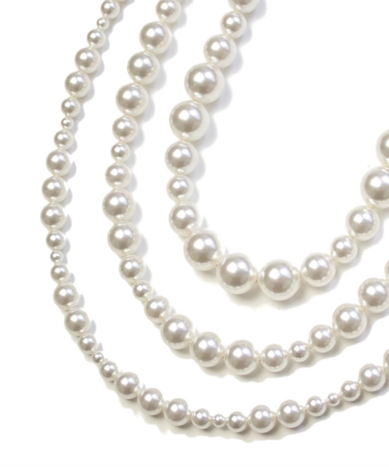BUYING ITEM<br />mix pearl necklace (M) <img class='new_mark_img2' src='https://img.shop-pro.jp/img/new/icons14.gif' style='border:none;display:inline;margin:0px;padding:0px;width:auto;' />