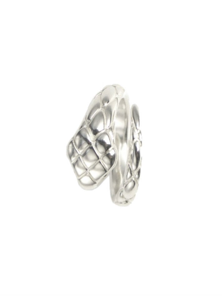 BUYING ITEM<br />snake ring(with diamond) <img class='new_mark_img2' src='https://img.shop-pro.jp/img/new/icons14.gif' style='border:none;display:inline;margin:0px;padding:0px;width:auto;' />