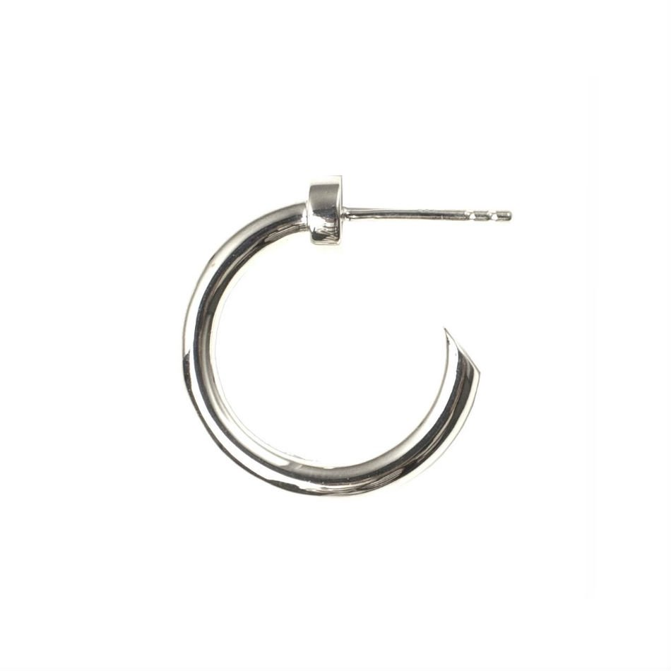 BUYING ITEM<br />stud hoop pierce(silver) <img class='new_mark_img2' src='https://img.shop-pro.jp/img/new/icons14.gif' style='border:none;display:inline;margin:0px;padding:0px;width:auto;' />