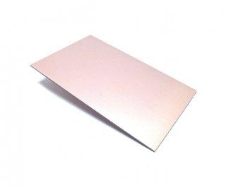 「両面板」パナソニック電工 FR-4 ハロゲンフリーガラスエポキシマルチ R1566 銅箔18/18μm