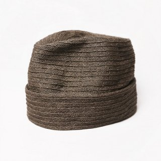BLADE WATCH CAP / TAUPE