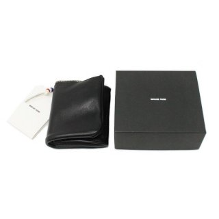 HALF CHIEF WALLET / BLACK