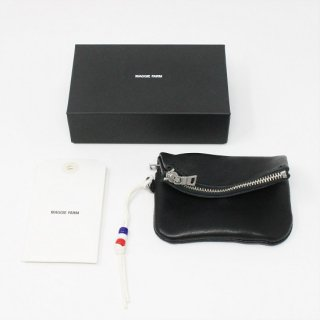 MINI CHIEF PURSE / BLACK