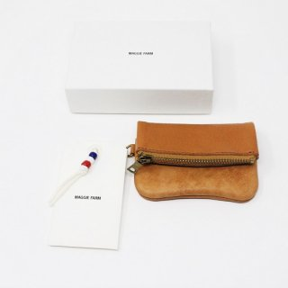MINI CHIEF PURSE / BROWN