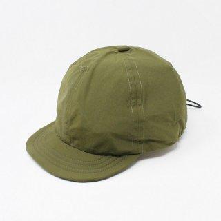 3-PANEL CAP / NEW OLIVE