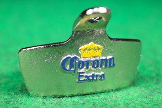 コロナ ボトルオープナー 壁がけタイプ 立体エンブレム 輸入雑貨/海外雑貨/直輸入/アメリカ雑貨/イギリス雑貨/文房具/おもちゃ/栓抜き/Corona/beer