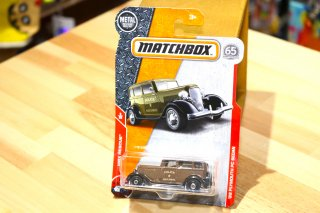 USA版 MATCHBOX マッチボックス ミニカー 1 輸入雑貨/海外雑貨/直輸入/アメリカ雑貨/イギリス雑貨/おもちゃ/ミニカー/CAR