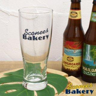 SconeesBakery スコーニーズベーカリー グラス(SB)  輸入雑貨/海外雑貨/直輸入/アメリカ雑貨