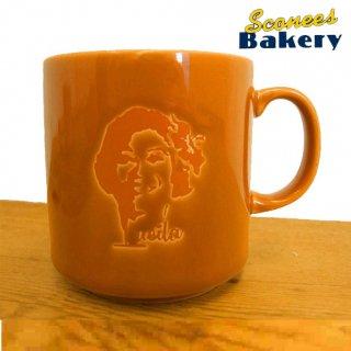SconeesBakery スコーニーズベーカリー ビンテージマグカップ(OP) 輸入雑貨/海外雑貨/直輸入/アメリカ雑貨