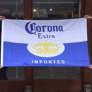 Corona Extra Flag コロナ エキストラ フラッグ 輸入雑貨/海外雑貨/直輸入/アメリカ雑貨