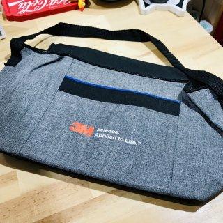 3M LUNCH COOLER BAG クーラーバッグ ランチバッグ   輸入雑貨/海外雑貨/直輸入/アメリカ雑貨
