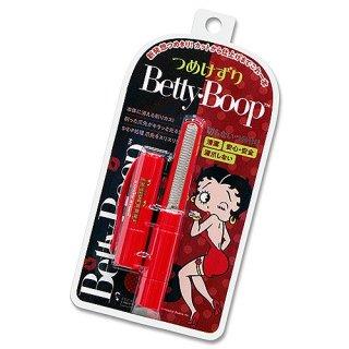 ベティ Betty Boop つめけずり Red 輸入雑貨/海外雑貨/直輸入/アメリカ雑貨/アメ雑