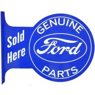 US フォード フランジ メタルサイン フォードパーツ 輸入雑貨/海外雑貨/直輸入/アメリカ雑貨/アメ雑