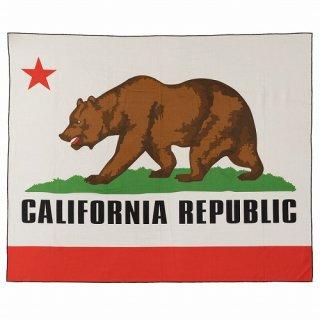 SUMMER BLANKET/ Beach Towel (CALIFORNIA TW)ブランケット ビーチタオル カリフォルニア   輸入雑貨/海外雑貨/直輸入/アメリカ雑貨