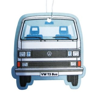 <img class='new_mark_img1' src='//img.shop-pro.jp/img/new/icons5.gif' style='border:none;display:inline;margin:0px;padding:0px;width:auto;' />Air Freshener VW T3 BUS WHITE ワーゲン エアフレッシュナー 輸入雑貨/海外雑貨/直輸入/アメリカ雑貨