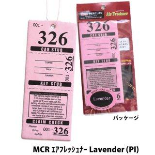 MERCURY MCR エアフレッシュナー Tropical Flowe (PI)    輸入雑貨/海外雑貨/直輸入/アメリカ雑貨/アメ雑