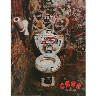 ミニ ポスター (M-263 CBGB) 輸入雑貨/アメリカ雑貨