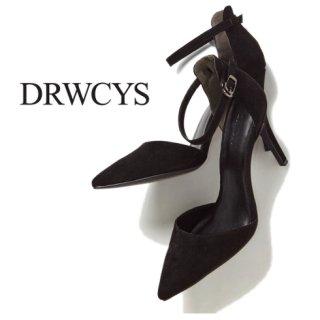 DRWCYS ドロシーズ<br>アンクルベルトパンプス  16AW(63203001)
