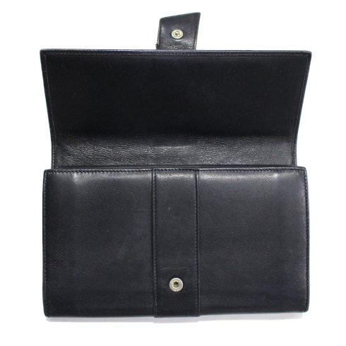 Cartier カルティエ ヴィンテージ<br>トリニティレザー長財布