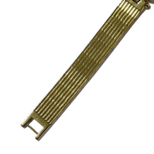 Dior ディオール<br>【Vintage ヴィンテージ】<br>ゴールドQZ腕時計