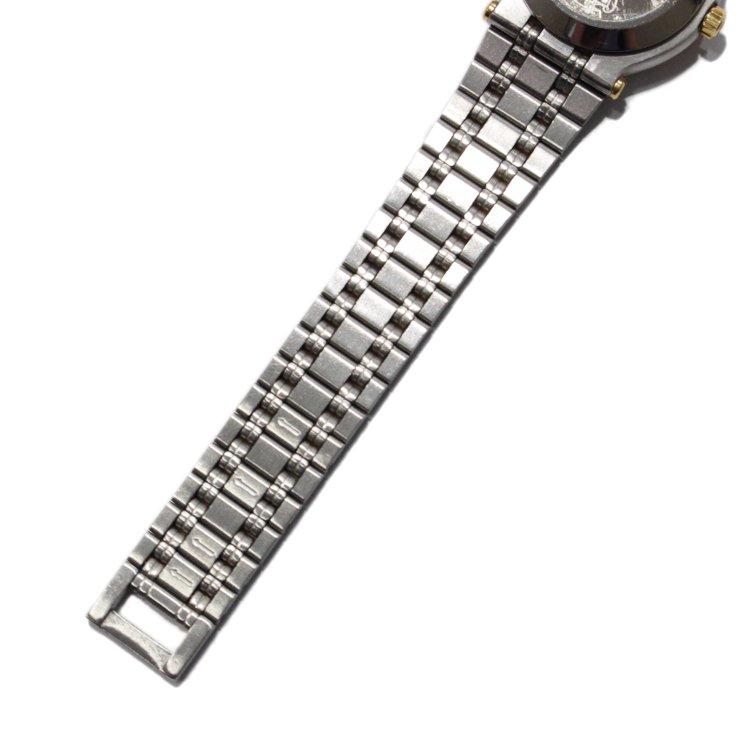 GUCCI グッチ ヴィンテージ<br>コンビデイトQZ腕時計 9000L