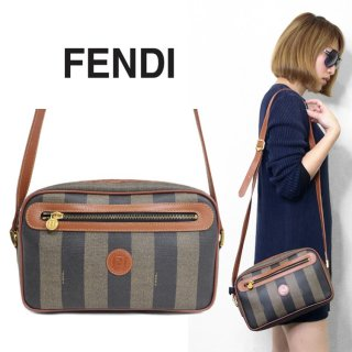 <img class='new_mark_img1' src='https://img.shop-pro.jp/img/new/icons14.gif' style='border:none;display:inline;margin:0px;padding:0px;width:auto;' />FENDI フェンディ ヴィンテージ<br>ペカン柄ショルダーバッグ