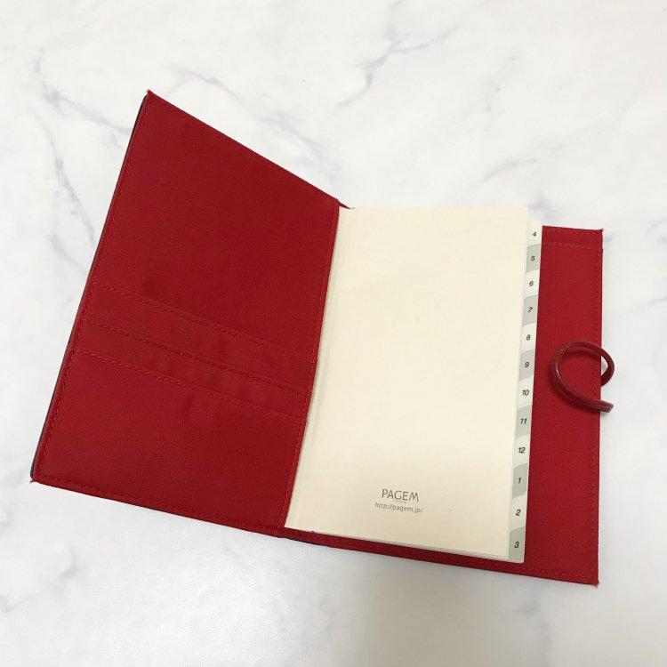 CELINE セリーヌ ヴィンテージ<br>スターモチーフ金具マルチケース(手帳カバー)