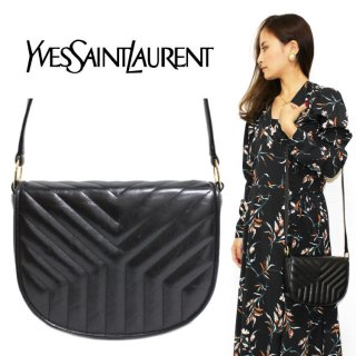 <img class='new_mark_img1' src='https://img.shop-pro.jp/img/new/icons14.gif' style='border:none;display:inline;margin:0px;padding:0px;width:auto;' />YSL イヴサンローラン ヴィンテージ<br>Yステッチショルダーバッグ