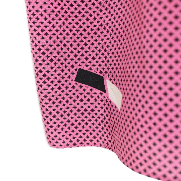 RiLish's SELECT ヴィンテージ<br>総柄ワンピース ピンク
