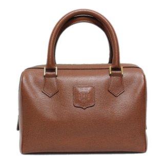 CELINE セリーヌ ヴィンテージ<br>ブラゾンミニボストンバッグ