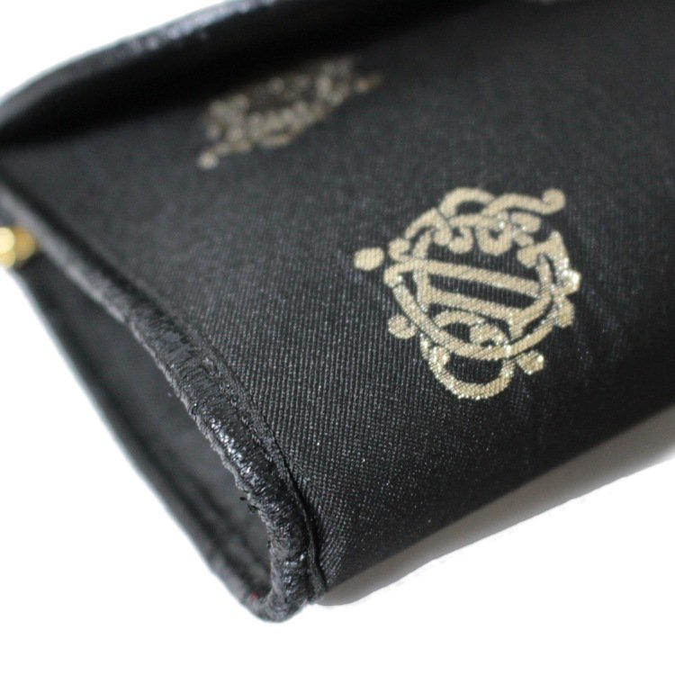 Dior ディオール ヴィンテージ<br>ロゴチェーンショルダーバッグ