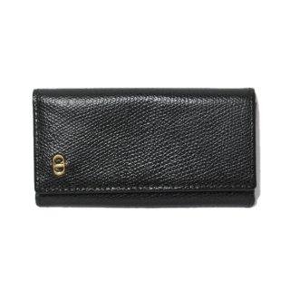 Dior ディオール ヴィンテージ<br>ロゴレザー6連キーケース
