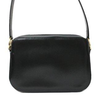 Dior ディオール ヴィンテージ<br>レザーショルダーバッグ