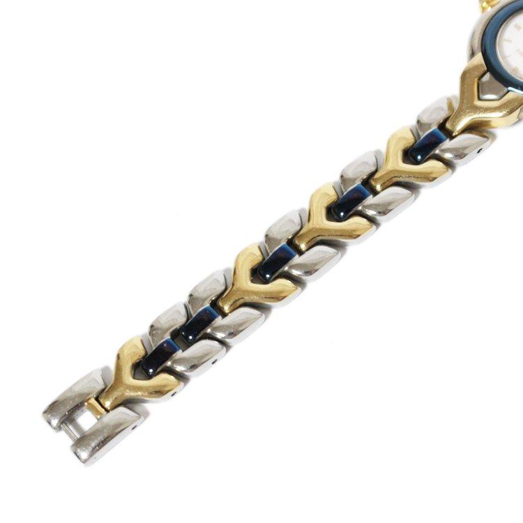 YSL イヴサンローラン ヴィンテージ<br>YブレスQZ腕時計