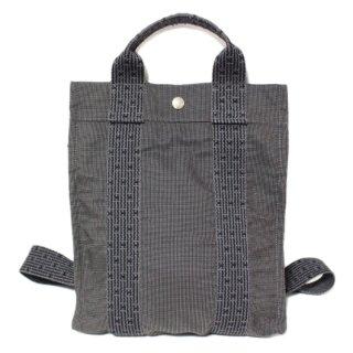 HERMES エルメス ヴィンテージ<br>エールラインリュック