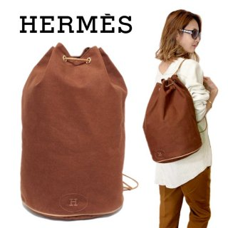 <img class='new_mark_img1' src='https://img.shop-pro.jp/img/new/icons14.gif' style='border:none;display:inline;margin:0px;padding:0px;width:auto;' />HERMES エルメス ヴィンテージ<br>ポロションミミルショルダーバッグ キャメル