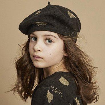 soft gallery(ソフトギャラリー) ベレー帽