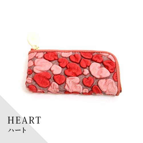 デコブランシェd-03-32 HEART/小銭入れ・小物(その他)