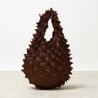 Petit bag Color No.37(ダークブラウン)