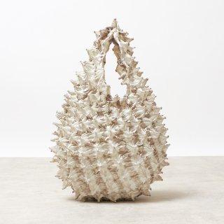 Petit bag Color No.1758(ホワイト*グレイ)