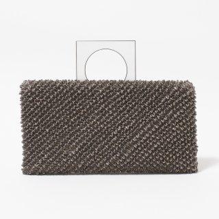 Clutch Bag Color No.SVH(グレイ)