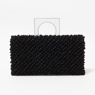 Clutch Bag Color No.BKH(ブラック)
